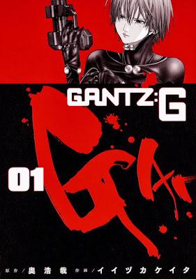 Manga Gantz:G Bahasa Indonesia