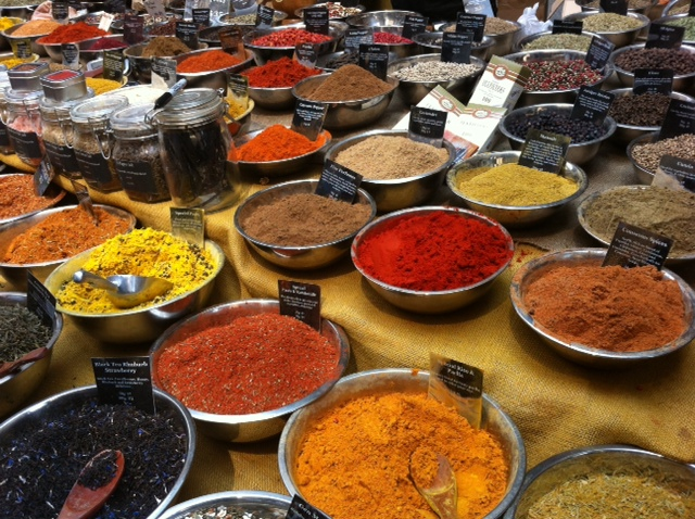 Neglected & forgotten spices & seasonings of Ghana - The