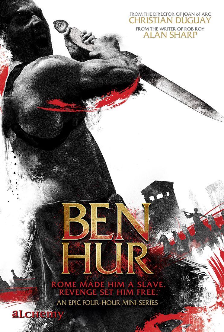 Ben-Hur (2016) เบน-เฮอร์ [HD]