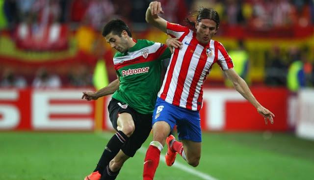 Atletico Madrid vs Athletic Club en vivo