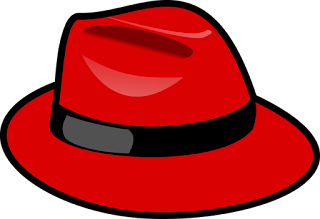 The Missing Red hat