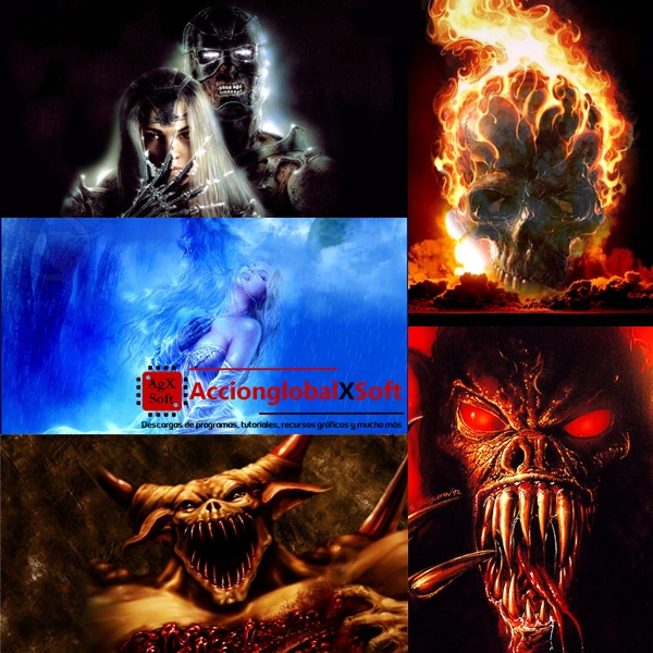 Wallpapers Infernales