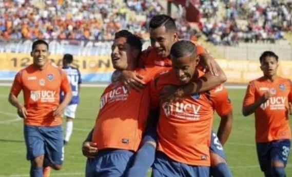 César Vallejo vs Ayacucho EN VIVO ONLINE Fecha 9 del Fútbol Peruano 2019.