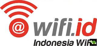 Akun WiFi ID Gratis Terbaru  2019