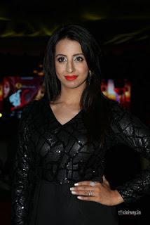 Sanjjanaa-Galrani-Stills-at-Happy-Birthday-Audio-Launch