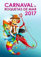 Carnaval de Roquetas de Mar 2017 - Rubén Lucas García