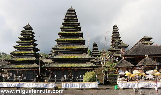 Templo-Madre-Monte-Agung
