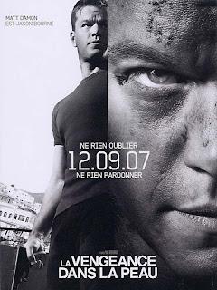 Jason Bourne 3 - La Vengeance dans la peau