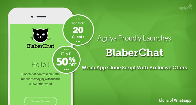 WhatsApp Clone