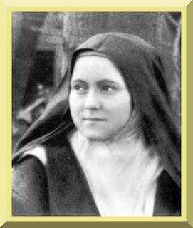 Saint Thérèse of Lisieux - PD-1923
