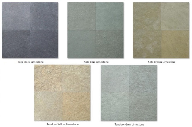 Decor Stones - Indian Natural Stone Supplier