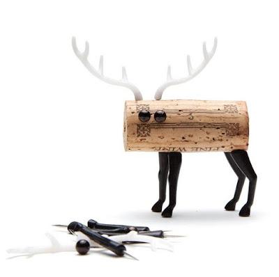 Deer Corker