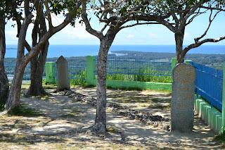Makam Papan Tinggi Syeikh Mahmud Barus
