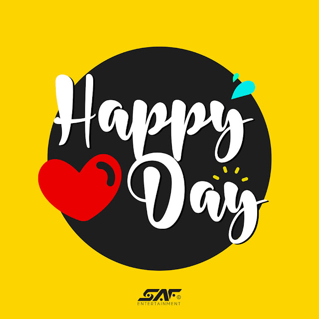 Letra: Deejay Telio & Deedz B - Happy Day