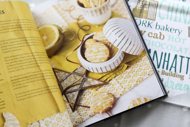New York Christmas Baking Buchtipp Hoelker Verlag jules kleines Freudenhaus