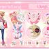 12 Pokemon Kepunyaan Sailormoon Sekiranya Mereka Adalah Pelatih Pokemon..!!!