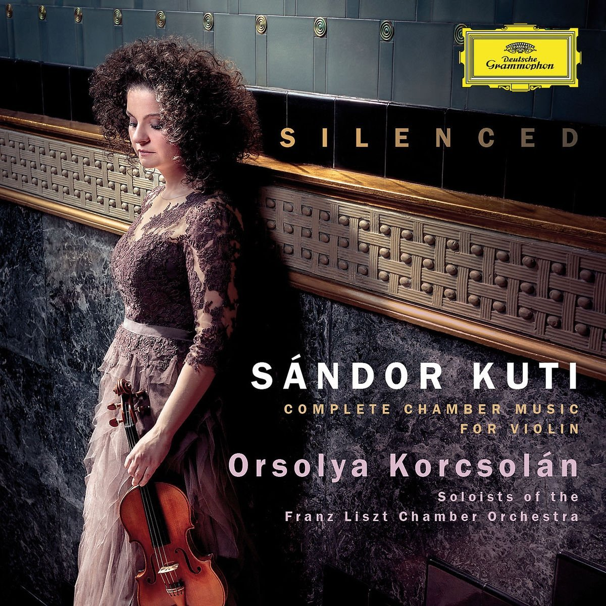 Music is the key: Orsolya Korcsolán / Soloists of the Franz