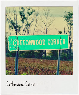 Cottonwood Corner, Arkansas