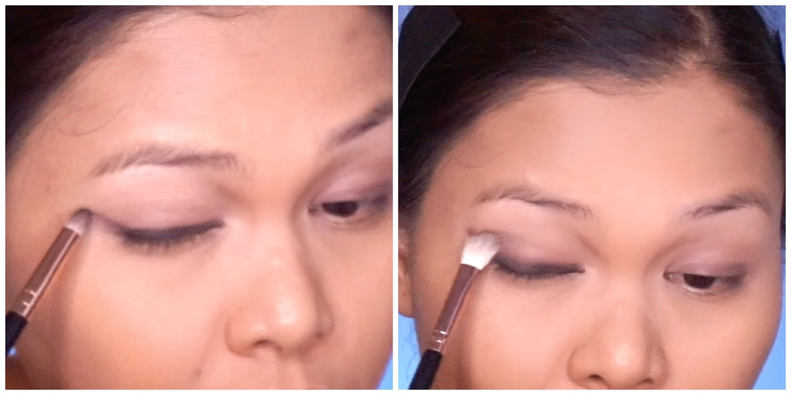 how to create the perfect smokey eye