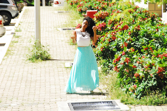 moda, fashion, trendy, tendencia, outfit, look, ootd, chic, blogger, personal style, stephtopia, falda plisada