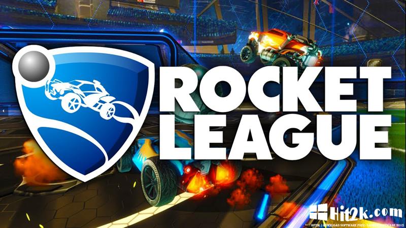 Rocket League Free Download PC Game Full Version