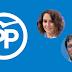 El PP presenta a sus candidatos al Ayuntamiento y la Comunidad de Madrid