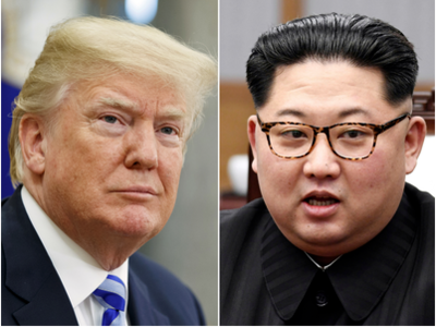 Will Lift N Korea Sanctions When Us Is Sure There Are No More Nukes: Trump
