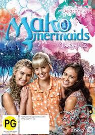 Mako Mermaids Temporada 2 720p Español Latino