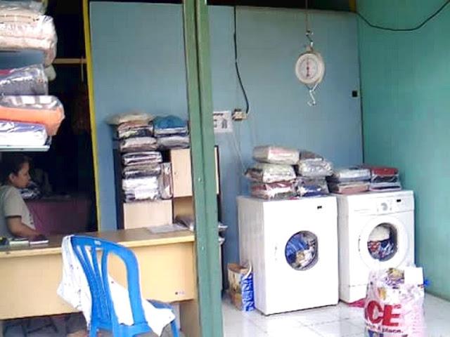 Usaha Laundry Kiloan yang Menguntungkan