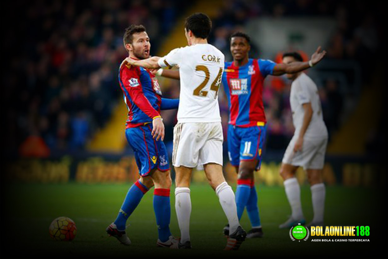 Prediksi Skor Swansea City vs Crystal Palace
