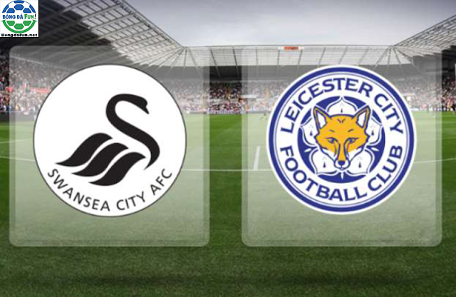 truc tiep Swansea City vs Everton