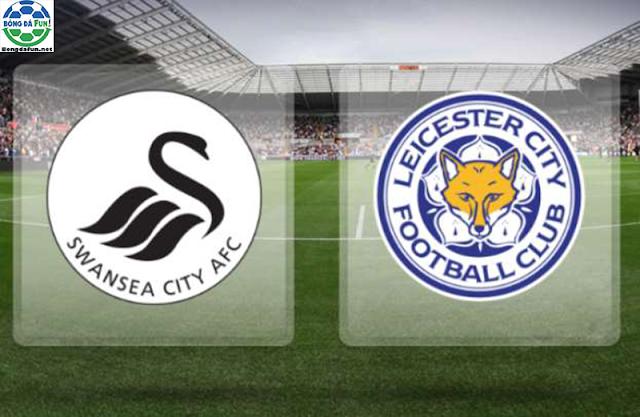 truc tiep Swansea City vs Everton