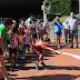 Aimar gana el Campeonato de Lanzamiento de Papel Higiénico infantil en Retuerto