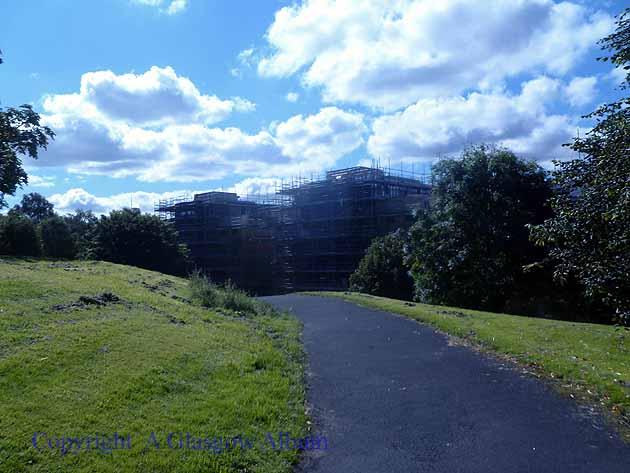 Yorkhill park