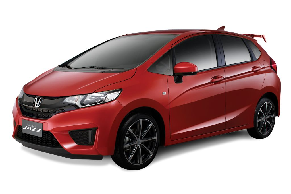 Honda Cars Philippines Inc HCPI Releases A Limited Edition Jazz 15 V Variant With Continuously Variable Transmission CVT Equipped Exclusive
