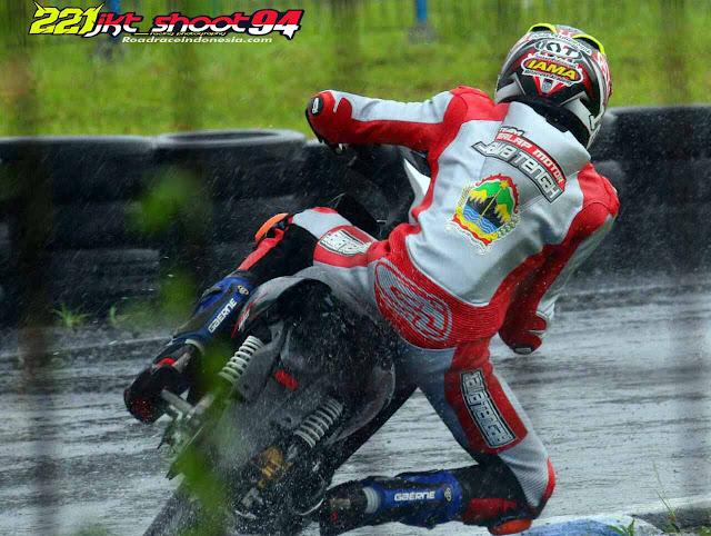 Menilik Daftar Kota di Jawa Tengah yang Aktif dan Pasif Gelar Event Road Race