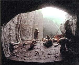 nonsolodsa, studiamo l'australopiteco
