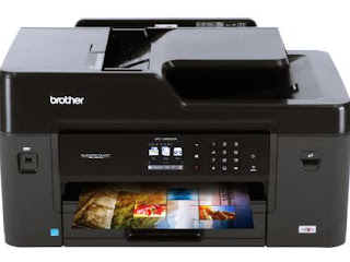 Brother MFC-J6530DW Driver Download & Installations - Mac, Windows, Linux