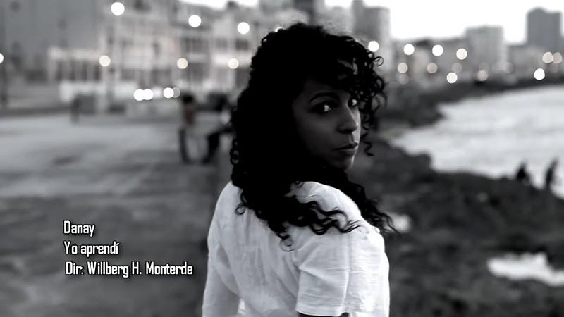Danay Suárez - ¨Yo Aprendí¨ - Videoclip - Dirección: Wilberg H. Monterde. Portal Del Vídeo Clip Cubano - 10