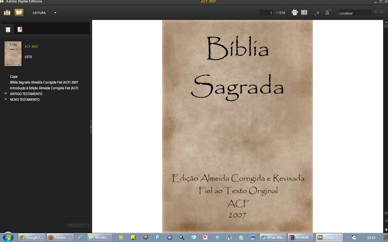 biblia sagrada - photo #16