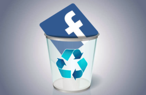 how to fully delete facebook account