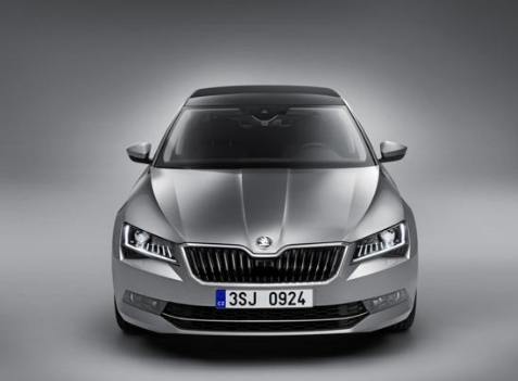2017 Skoda Superb Redesign, Changes and Powertrain