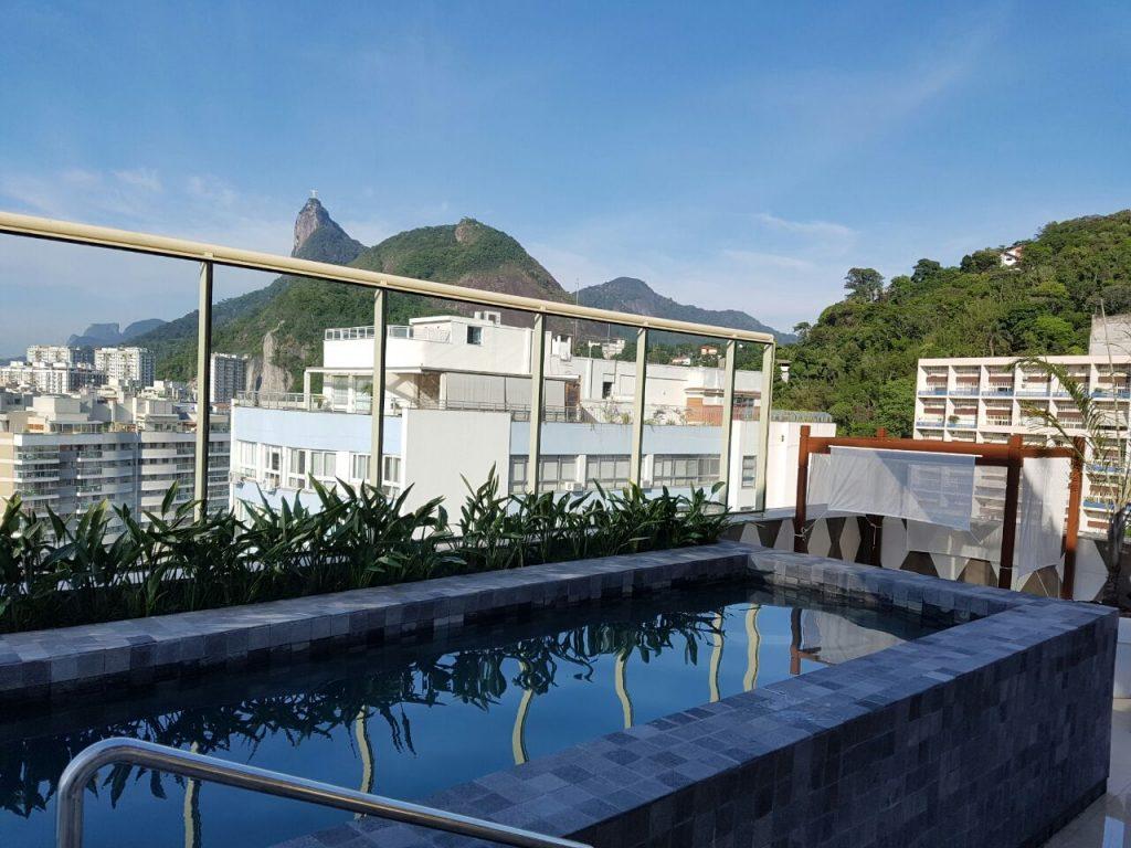 Prancheta de arquiteto proj hotel intercity y002 design Rio design hotel