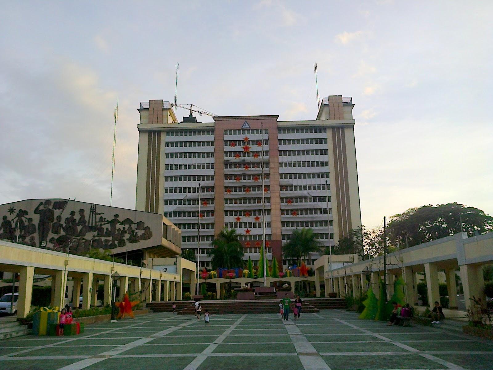 Travellingcup Quezon City Hall
