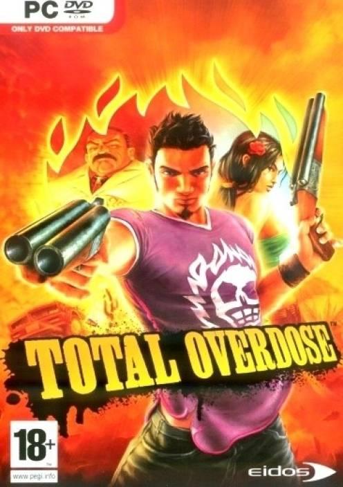 Total Overdose full Game Download