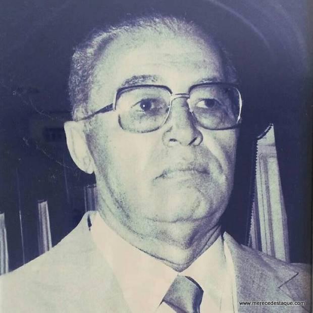 Morre aos 87 anos, o ex-prefeito de Brejo da Madre de Deus, Zé Inácio