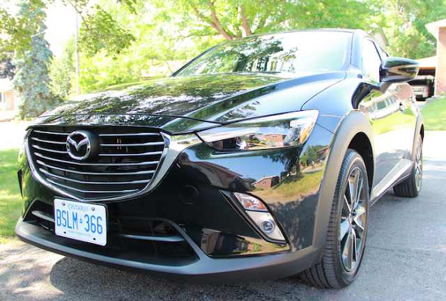 Rogers Cup VIP Tennis Weekend With Mazda CX- 3