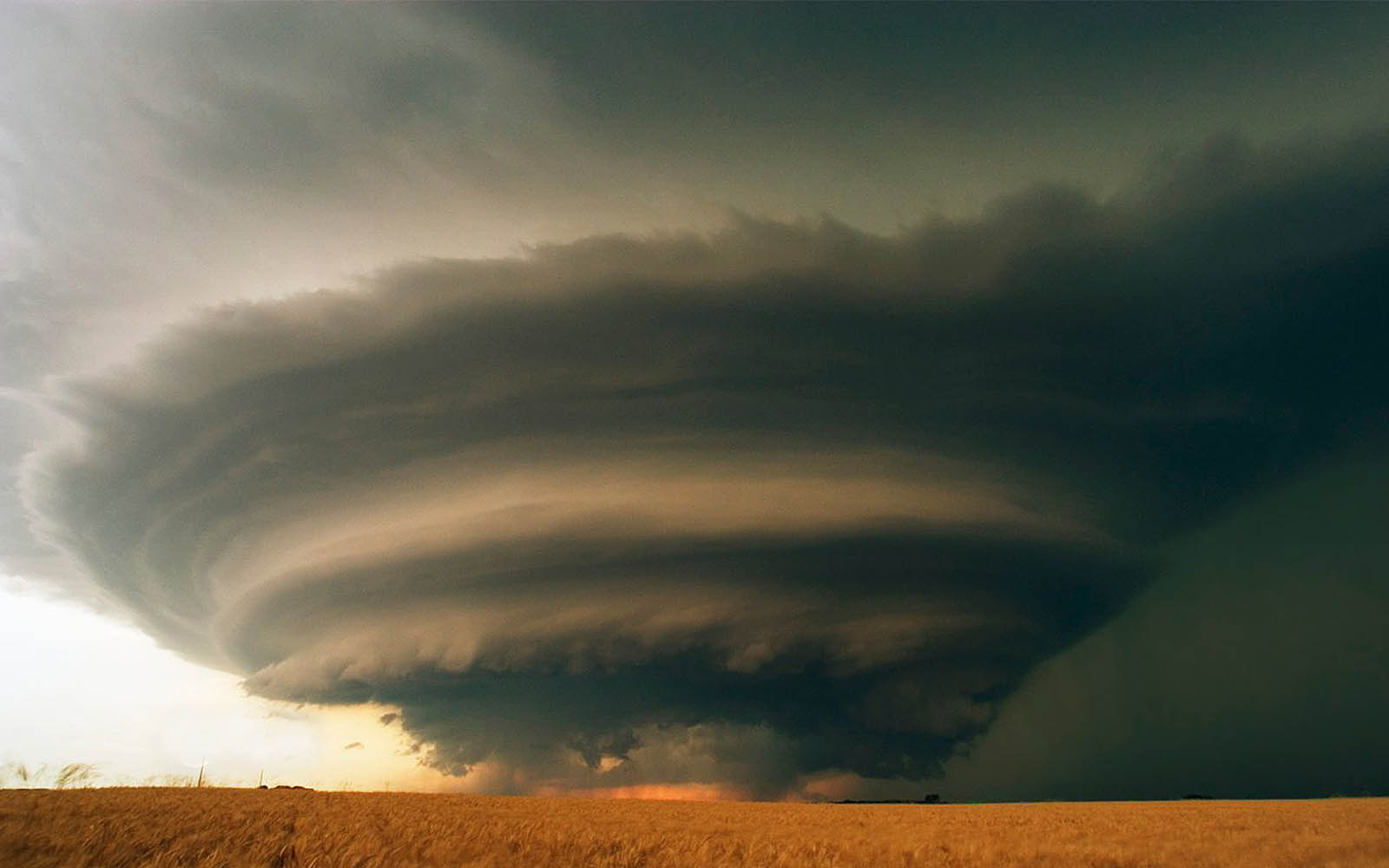 Gallery Mangklex Tornado