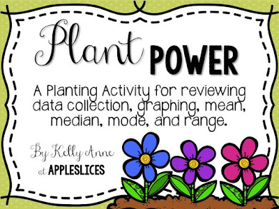 https://www.teacherspayteachers.com/Product/Plant-Power-Exploring-Data-Collection-for-Upper-Elementary-1146653