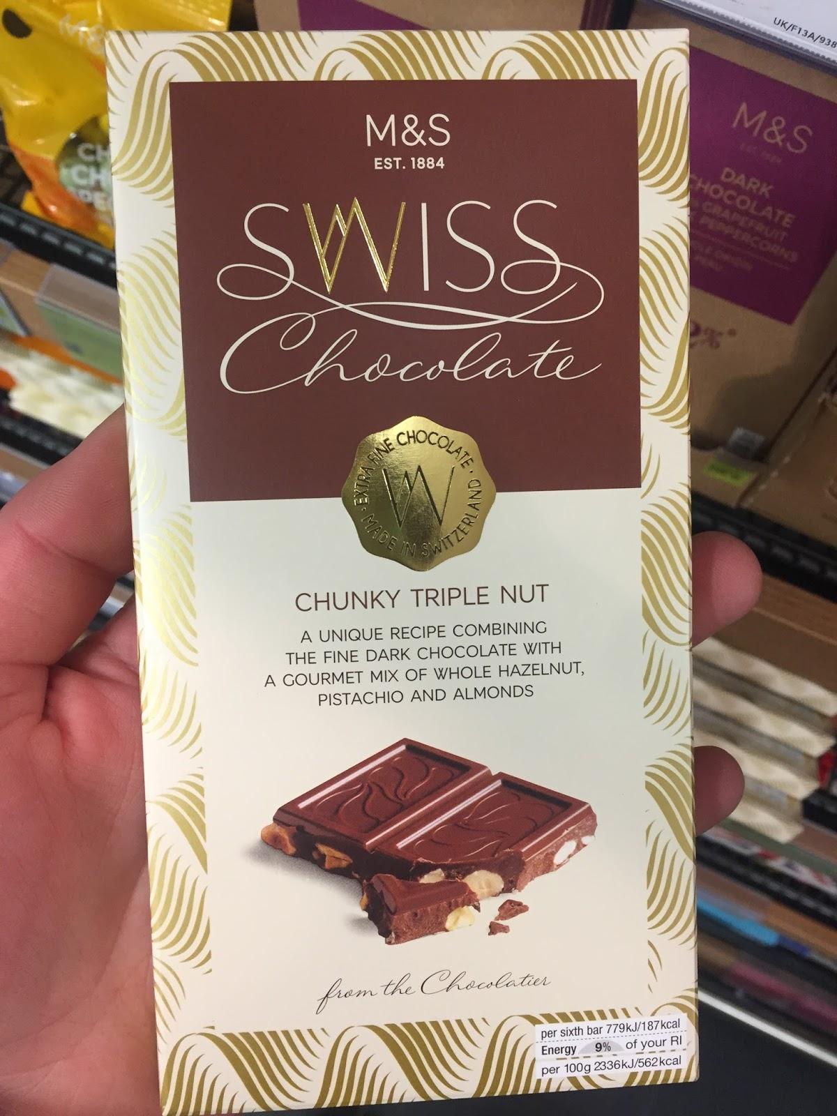 New Ms Blond Chocolate Vegan Gianduja Bars More